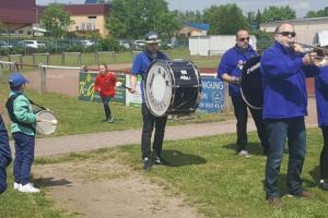 1. Mai Fest Altlußheim 2018
