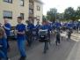 100 jähriges Jubiläum der Viktor von Scheffel Schule in Knielingen