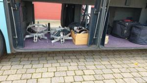 11 Rathaussturm in Impflingen 2019
