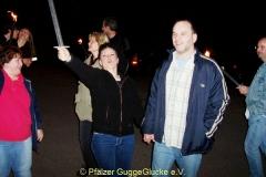 Probewochenende Dreisbach 2006