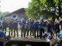Sommerfest der Vereine 2012