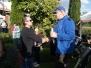 Überraschungsauftritt bei Sascha 2012