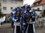 Umzug in Bilfingen 2012