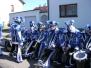 Umzug in Graben-Neudorf 2011